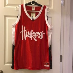 Victoria's Secret PINK Oversized Basketball Jersey